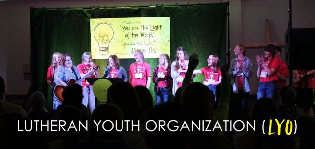 Lutheran Youth Organization